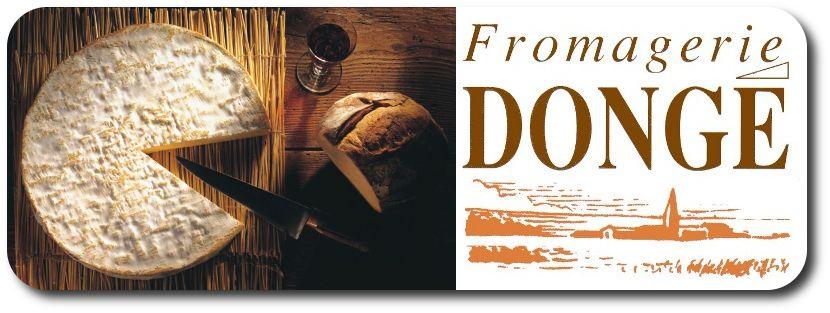 Brie de Meaux - Fromagerie Dongé