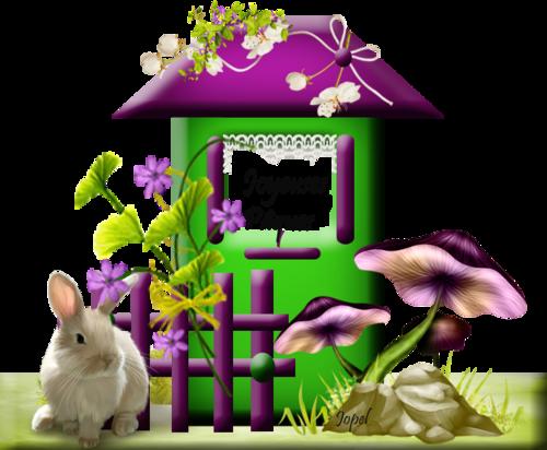 Un Joyeux Pâques et à bientôt xxxxxx