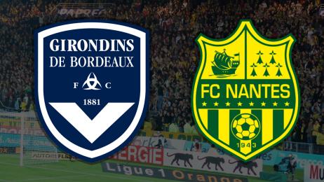 Les places pour FCGB - FCN en Coupe de France (8ème de finale) sont en vente !