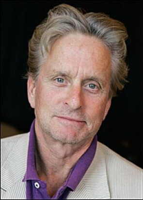 MICHAEL DOUGLAS BOX OFFICE