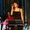 Pauline au chant !!!!