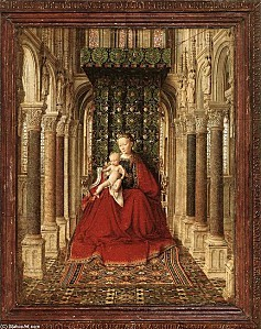 JAN-VAN-EYCK-SMALL-TRIPTYCH-CENTRAL-PANEL-