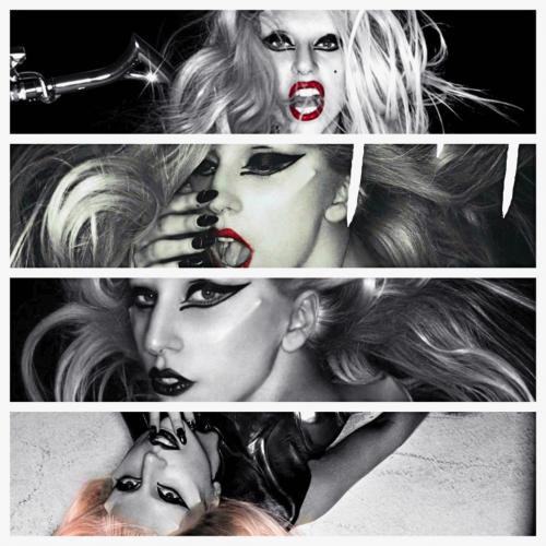 """SheiBe"" sera le prochain single de Gaga !!!"