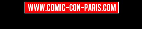De nouveaux auteurs comics au Comic Con Paris