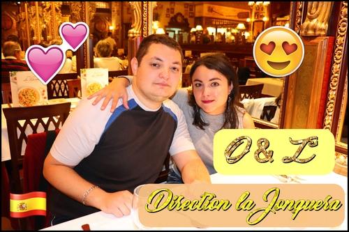[O & L] - Direction la Jonquera (Espana)