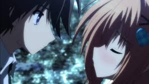 Nouvel Anime !