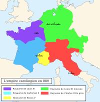 200px-Empire carolingien en 880.svg