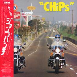 V.A. - Chips - Complete LP