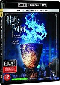 [Test 4K Ultra HD] Harry Potter et la Coupe de Feu