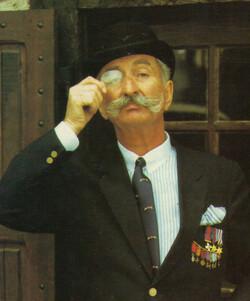 """""""Quand le James Bond français était parachuté sur la France"""""""
