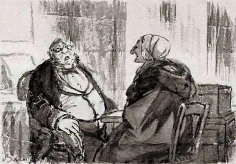 5 Le notaire dans la Comédie humaine d'Honoré de Balzac