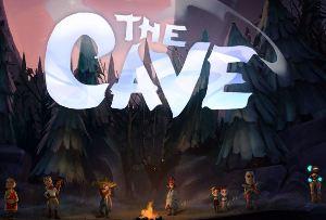 The Cave dévoile quatre personnages
