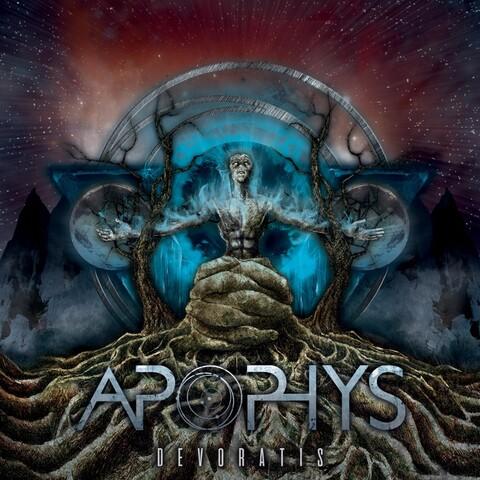 APOPHYS - Les détails du nouvel album ; titre en écoute