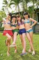 Photobook : Alo Hello! Morning Musume Juukies Photobook
