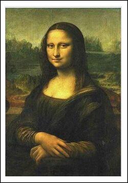 Tableau de peintres à colorier