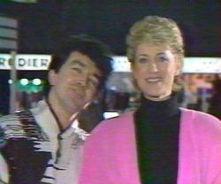 18 février 1987 / LA VIE A PLEINES DENTS