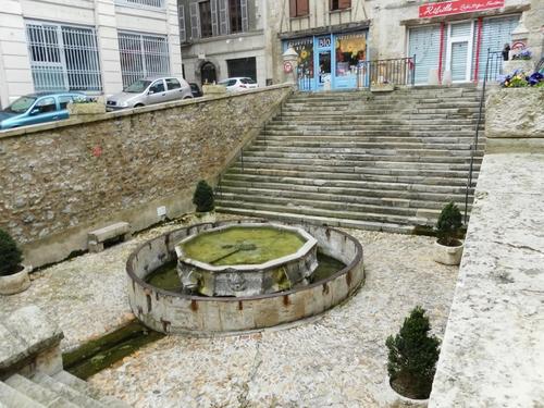 Villefranche : au grés des ruelles