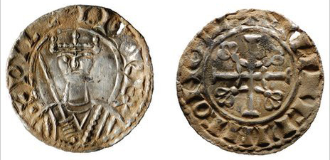 mesolithic age coins