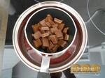 Bouchées crispy chocolat corn flakes & raisins