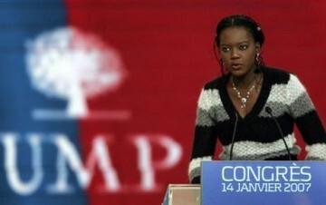 Rama Yade : La façade inintelligente du sarkozysme