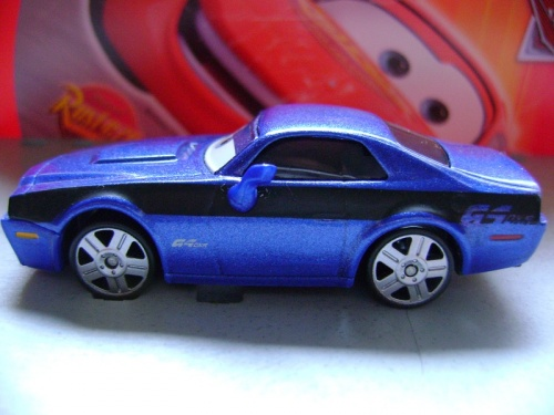 ROD TORQUE REDLIGHT (CARS 2)