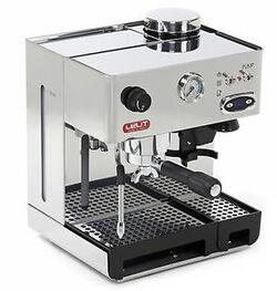 Die beste Espressomaschiene