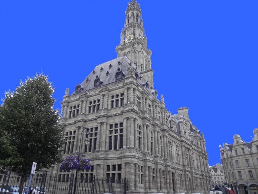 ARRAS dans le Pas de Calais par Bébert33