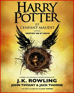 "Saga ""Harry Potter"" - J. K. Rowling"