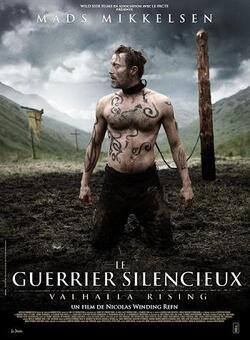 Valhala Rising, Le guerrier silencieux de Nicolas Winding Refn