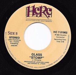 Glass - Stomp