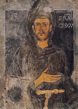 L'esprit franciscain