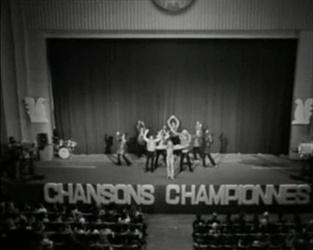 20 septembre 1969 / CHANSONS ET CHAMPIONS
