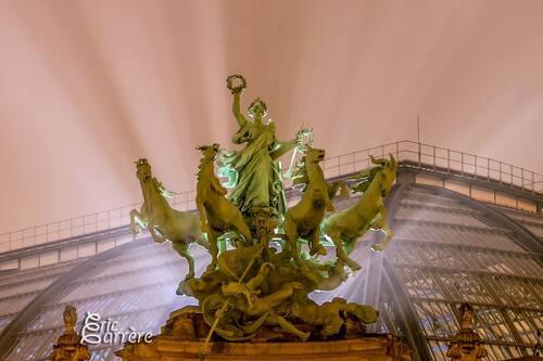 Paris par Eric Carrère