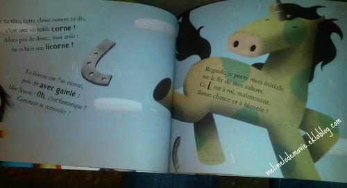 Oh, j'ai perdu mon Nom! [ Chut, les enfants lisent! #4 ]