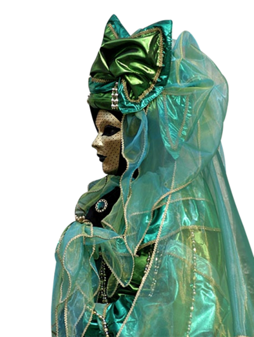Carnaval personnage / 4