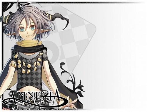 Amnesia 11