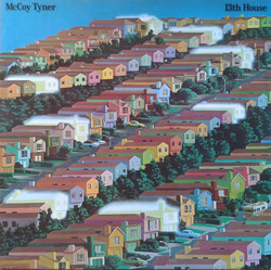 McCoy Tyner - 13Th House - Complete LP
