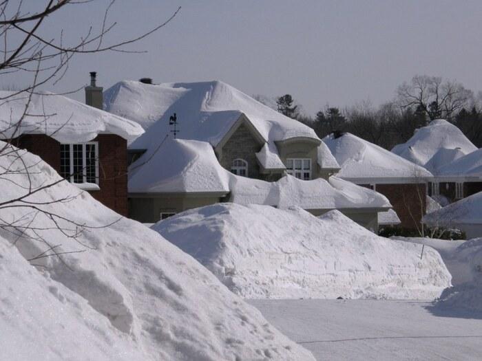 Jolis mois d'hiver !