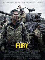 Fury affiche