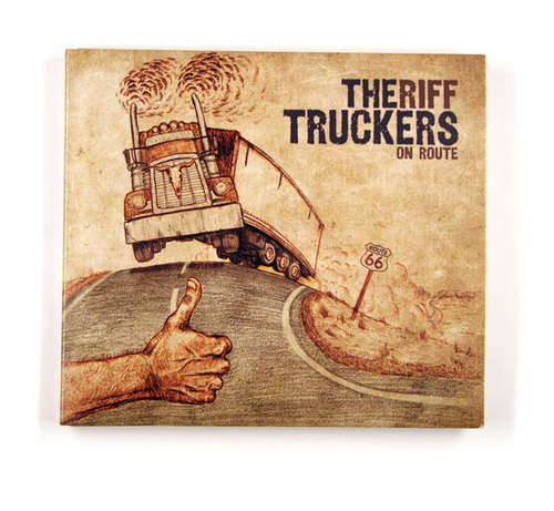 The riff truckers