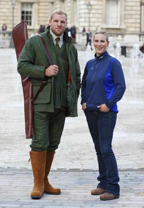 Zara et les vêtements de sport