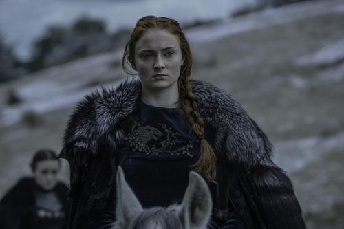 Sansa épisode 9