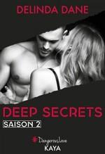 Deep secrets - Delinda Dane