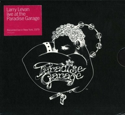 Larry Levan - Live At The Paradise Garage - Complete CD
