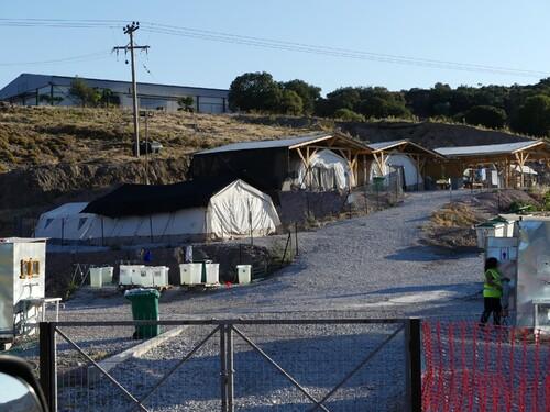 camp de Mandamados