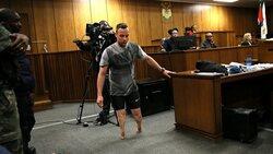 Affaire Pistorius : l'ancien athlète présenté comme un être vulnérable