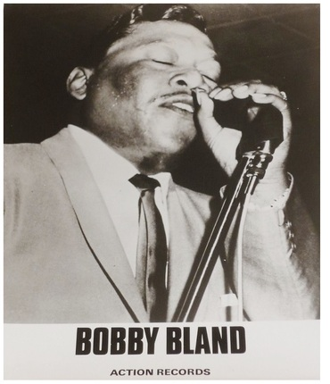 BOBBY BLAND - A PIECE OF GOLD - ACTION RECORDS [ACLP 6006] 1969