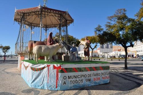 ...Faro...