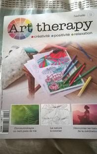 Art-Thérapie #177 ,#178 ,#179 ,#180