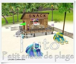 Tuto Sims3